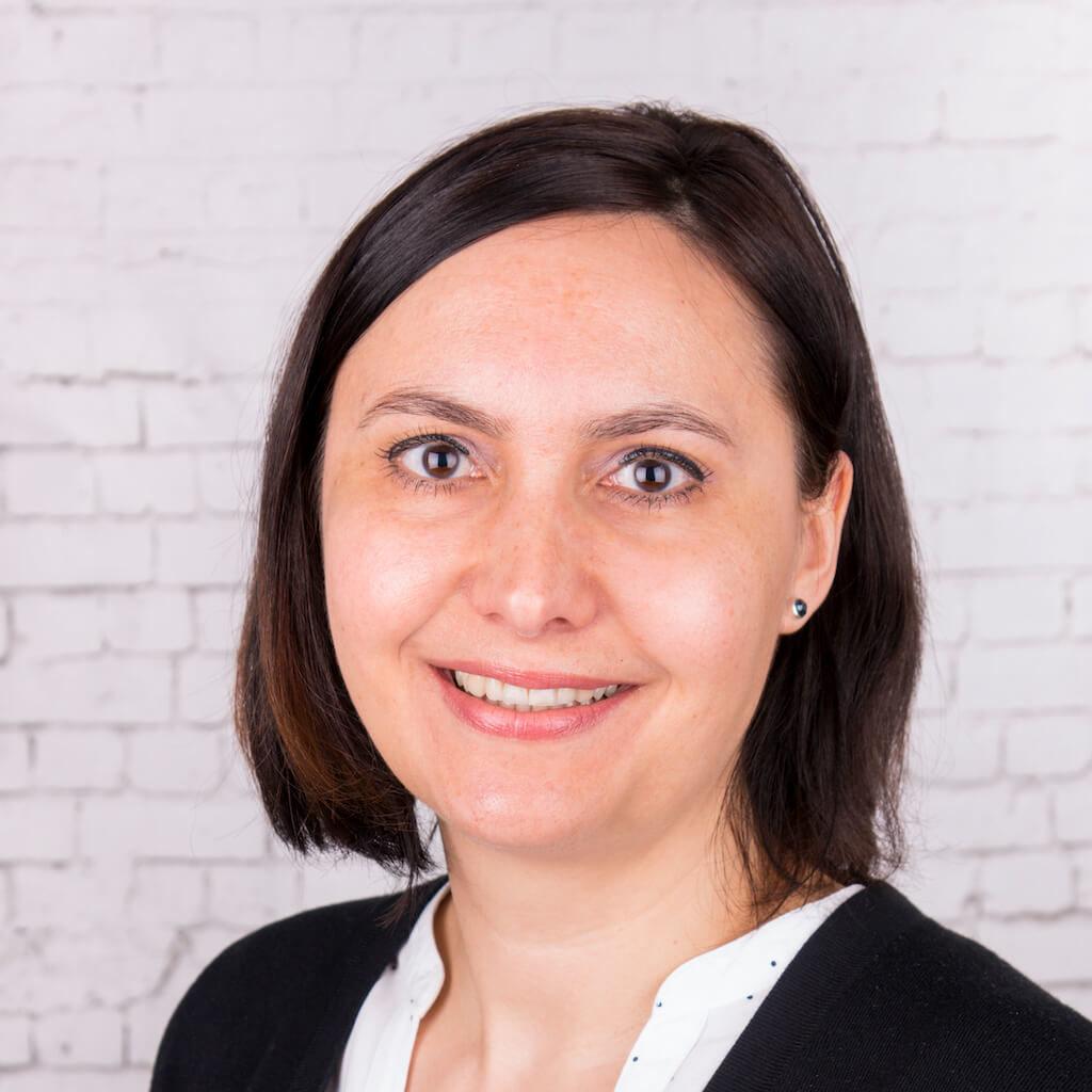 Barbara Gruber