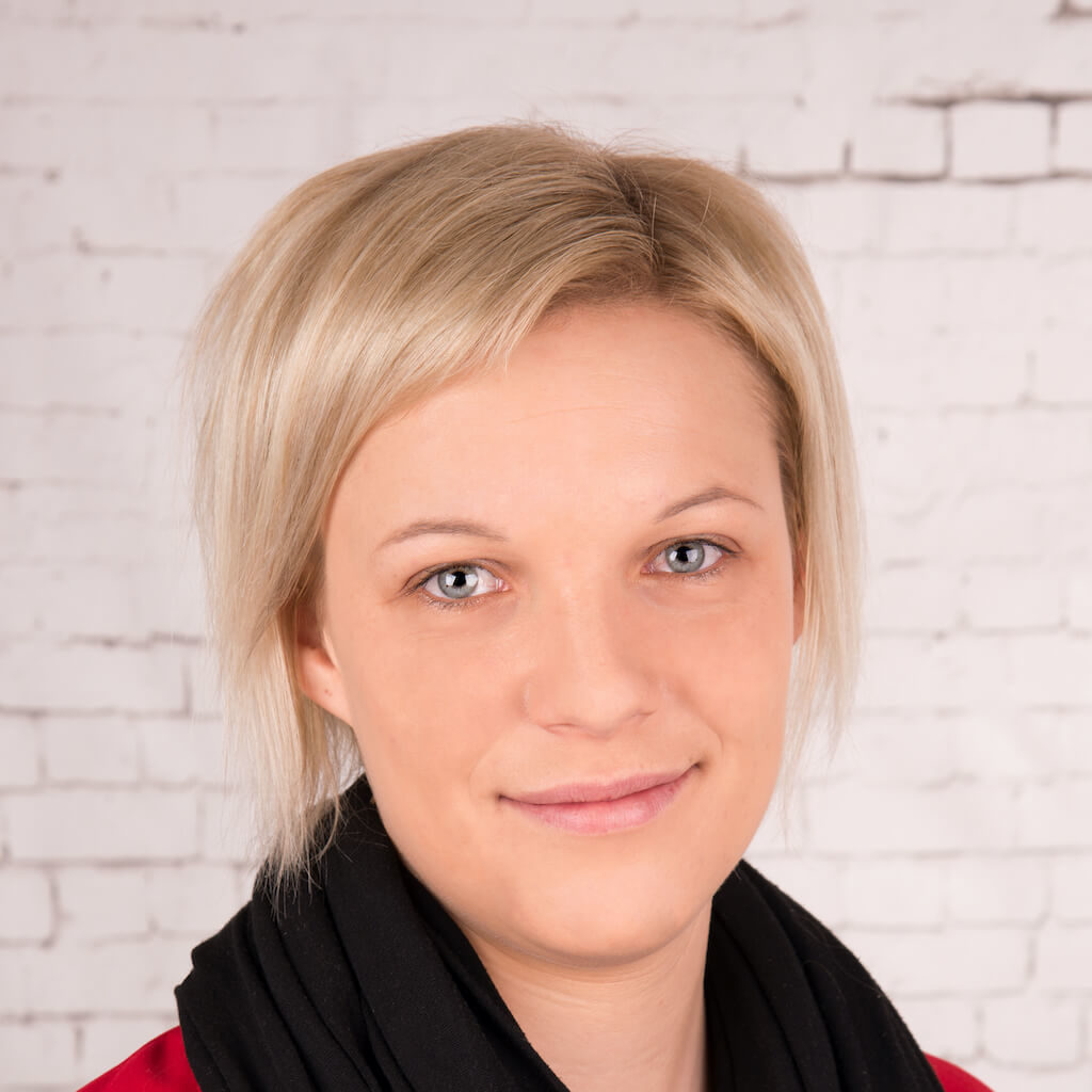 Bettina Rohrer